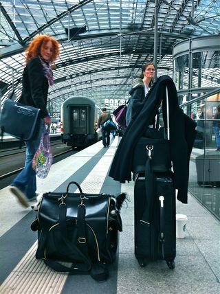 Bailey Alexander's foto's of Berlin/ 2011