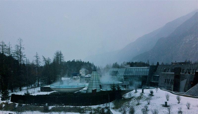 Bailey Alexander's fotos of Austria