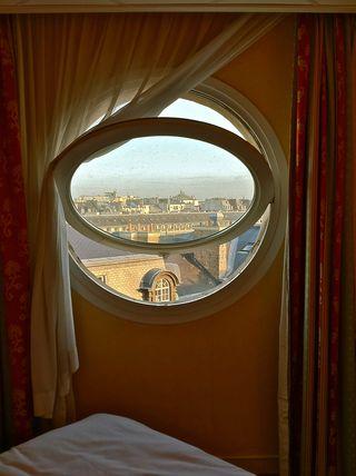 Bailey Alexander's fotos of Paris trip APril/2012
