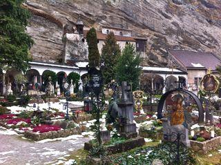 Bailey Alexander's fotos of Salzburg