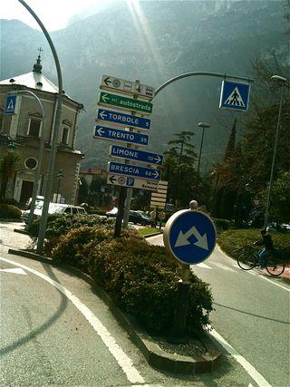 Bailey Alexander's fotos of Riva del Garda, Italy