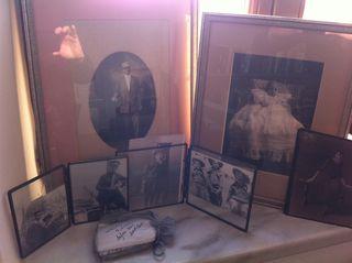 Bailey Alexander's fotos of family