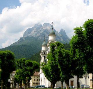 Bailey Alexander's fotos of Northern Italy