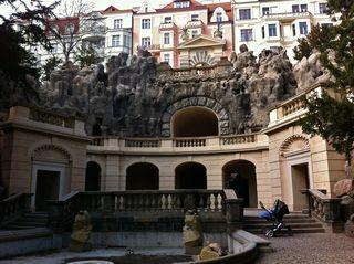 Bailey Alexander's fotos of Praha 2